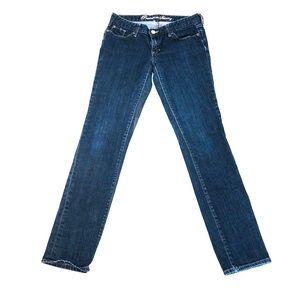 GAP Premium Skinny Jeans 4R